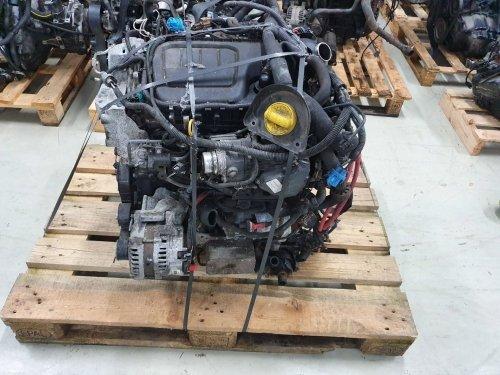 Motor Renault Traffic 1.6 DCI 2016 160CV Ref R9M452 para veículos