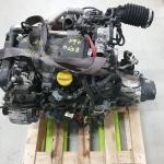 Motor Renault Clio IV 1.5 Dci 2015 de 90CV Ref K9K608 completo