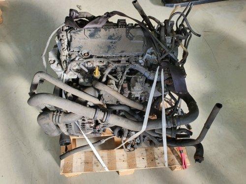 Motor Renault Master 2.3 dci 2015 de 125cv Ref M9T870 para carrinha