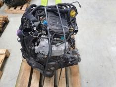 Motor Renault Traffic 1.6 DCI 2016 160CV Ref R9M452