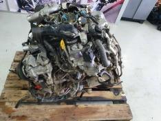 Motor Isuzu D-Max 2.5 TD 2016 de 163CV Ref 4JK1