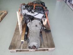 Motor Mercedes 2.1 CDI C220 W204 2009 170CV Ref 646811