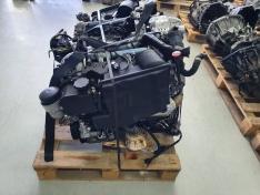 Motor Mercedes CLS 3.0 CDI 2007 Ref 642920