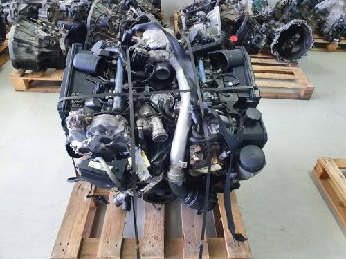 Motor Mercedes CLS 3.0 CDI V6 2007 225CV Ref 642920