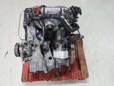 Motor Audi A4 2.0 TDI 2007 de 170CV Ref BRD