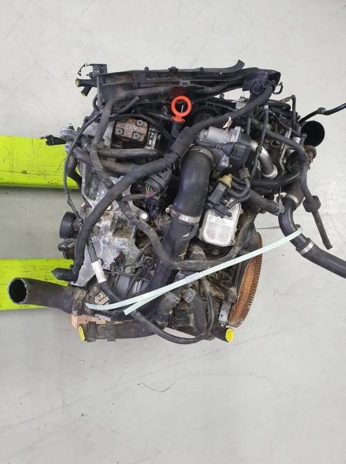 Motor Volkswagen Caddy 1.6 TDI 2012 de 75CV Ref CAYE