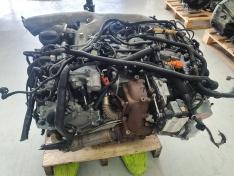 Motor Audi A5 2.7 TDI 2008 190CV Ref CGK