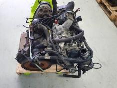 Motor Fiat Ducato 2.3 HDI 2008 120CV Ref F1AE0481D