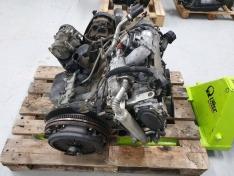 Motor Iveco DAILY 2006 2.3 HPI 115CV Ref F1AE0481G