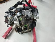 Motor Renault Laguna 2.0 DCI 2008 Ref M9R742