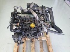 Motor Renault Traffic 1.9 Dci 2005 100CV Ref F9Q760