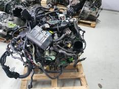 Motor Nissan Qashqai 1.6 DCI 2015 130cv ref R9M 410