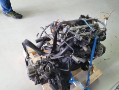 Motor Fiat Doblo 1.3 Multijet 2008 de 75cv ref 199A2000