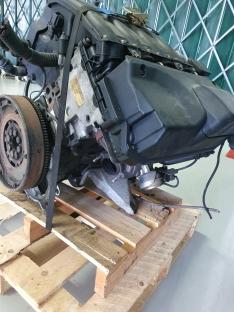 Motor BMW E46 2002 2.0D de 136cv ref 204D1
