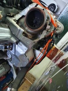 MOTOR LAND ROVER VELAR 2.0D 2019 DE 241CV REF: 204DTA