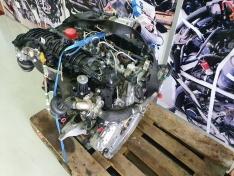 MOTOR JAGUAR XE 2.0D 2017 DE 180CV,REF 204DTD