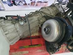 Motor Nissan Navarra D40 2.5 DCI 2008, ref YD25
