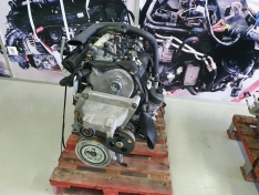 Motor Opel Corsa D 1.3 CDTI 2005 de 55cv, ref Z13DT