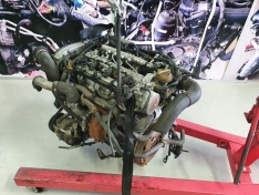 Motor Opel Vectra 1.9 CDTI 2007 de 150cv, ref Z19DTH