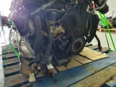 Motor BMW F10 535D 3.0D 2016 de 313cv, ref N57D30B