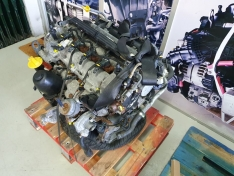 Motor Fiat Doblo 1.3 Multijet 2009 90cv ref 199A3000