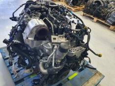 Motor Range Rover Evoque 2.0D 2018 de 150cv, ref 204DTD
