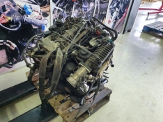 Motor Mercedes 2.1 CDI C220 2005, de 150cv, ref 646 961