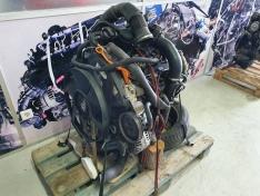 Motor Volkswagen Crafter 2.5 TDI 2008, 160cv, ref BJM