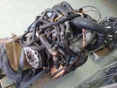 Motor Volkswagen Crafter 2.5 TDI 2009 de 160cv BJM