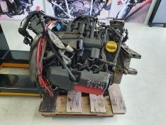 Motor Renault Master 2.5 DCI 2006 de 100cv ref G9U 754