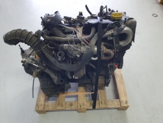 Motor Renault Megane II 1.5 DCI 2008 105CV ref K9K 732