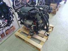 Motor BMW F10 520D 2.0D 2011 de 184cv, ref N47D20C