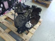 Caixa de velocidades Citroen Jumper 2.2 HDI ref 20UM23