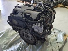 Motor Jaguar XF 2.7D 2008 de 207cv ref AJD