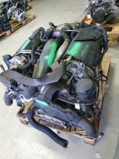 Motor Mercedes Classs S350 3.0 CDI V6 2007, de 235cv, ref 642 982