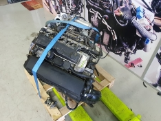 Motor Mercedes 2.1 CDI C220 W204 136cv ref 646 821