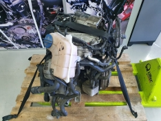 Motor Audi A4 2.0 TDI 2007 de 170cv ref: BRD