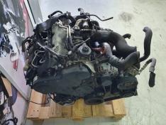 Motor Audi A4 2.0 TDI 2009 de 143cv ref CAG