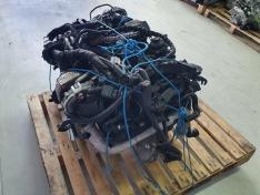 Motor Audi A7 3.0 TDI 2016 de 215cv ref CRTE
