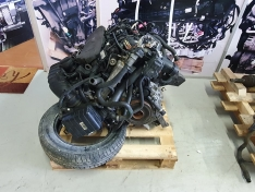 Motor BMW F10 525D 2.0D 2011 de 218cv, ref N47D20D