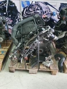 Motor BMW 3.0D F34 435D 2017 313CV ref N57D30B