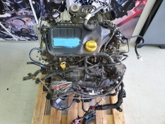 Motor Renault Scénic III 1.6 DCI 2015 130cv ref R9M402