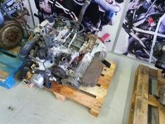 Motor Fiat Fiorino 1.3 Multijet 2011 de 75cv ref 199A9000