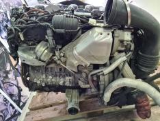 Motor BMW E70 35D 3.0D 2009 de 286cv ref 306D5