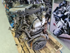 Motor Mitsubishi L200 de 2000 2.5 TD ref 4D56T
