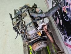 Motor Mitsubishi L200 de 1998 2.5 TD ref 4D56T
