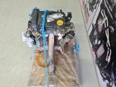 Motor Opel Corsa 1.0i 2010 de 65cv ref A10XEP