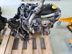 Motor Nissan Micra 1.5 DCI 2010 de 86cv ref K9K 276