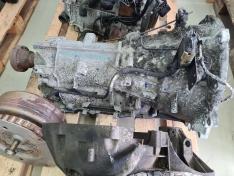 Caixa de velocidades Jaguar XE 2.0D ref 8HP-45