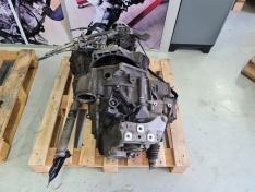 Caixa de velocidades VW Touran 2.0 TDI de 140cv ref GNE
